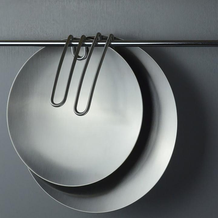 Der mono - Multitop Kochdeckel, Ø 22 cm / Ø 26 cm