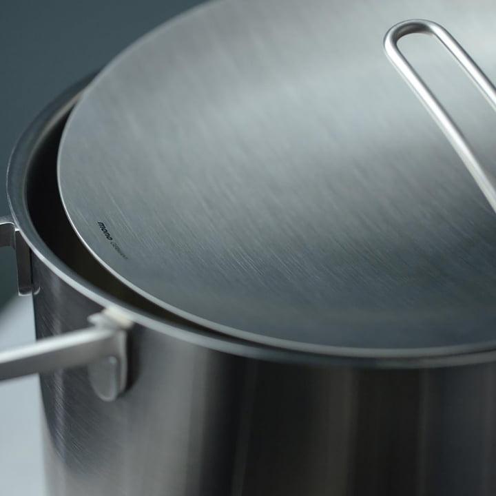 Der mono - Multitop Kochdeckel