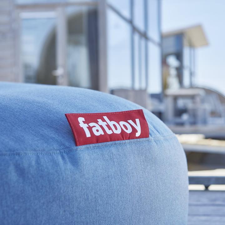 Der Fatboy - Pupillow Outdoor-Sitzsack