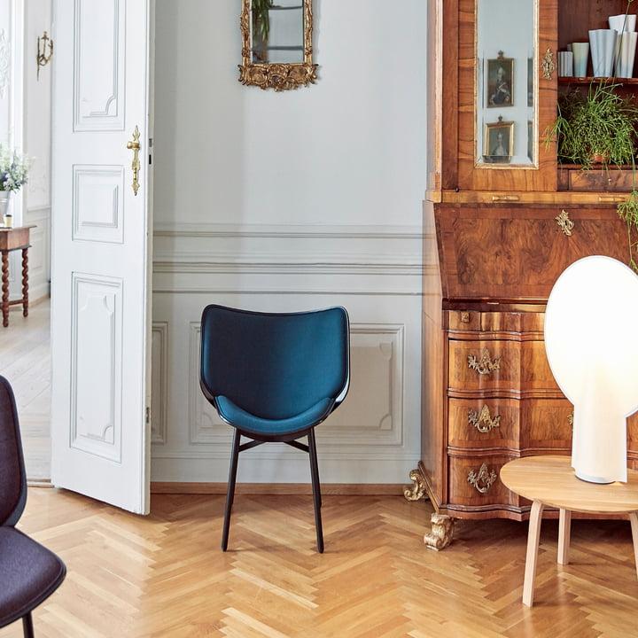 Trends und Neuheiten der Mailänder Möbelmesse 2018