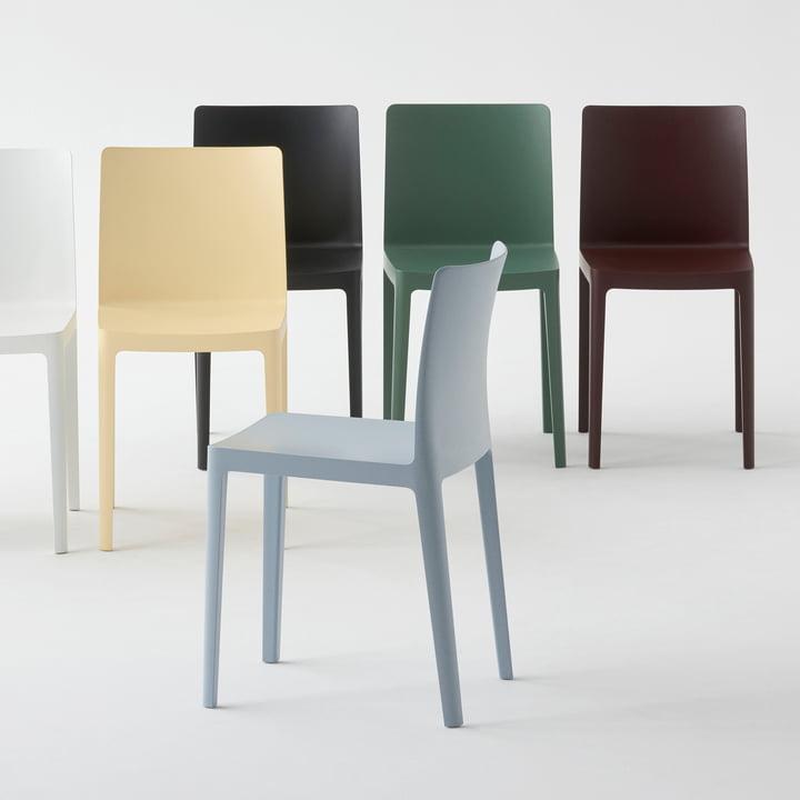 Der Hay - Élémentaire Chair in verschiedenen Farben
