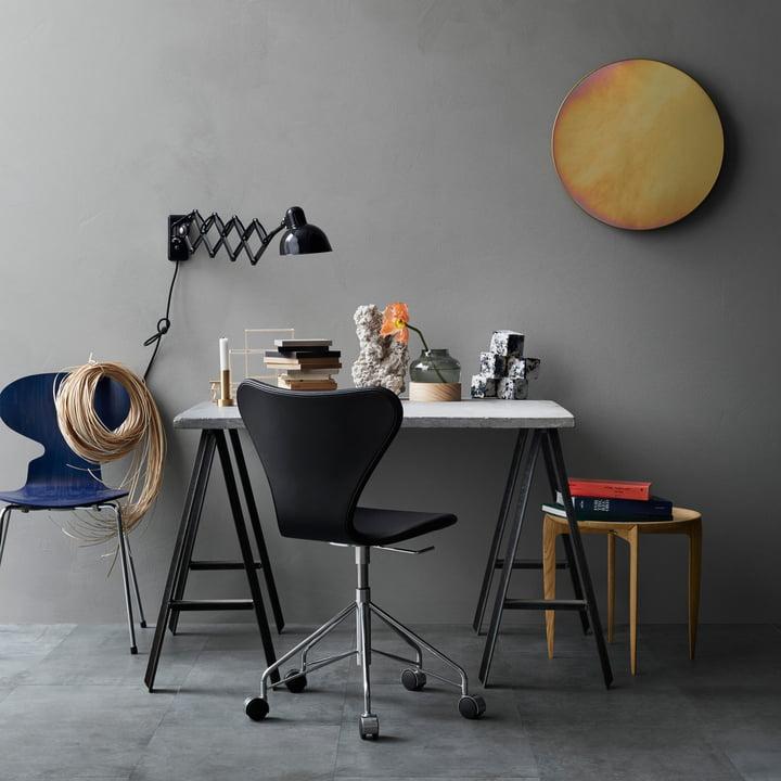 Studio Roso Spiegel von Fritz Hansen