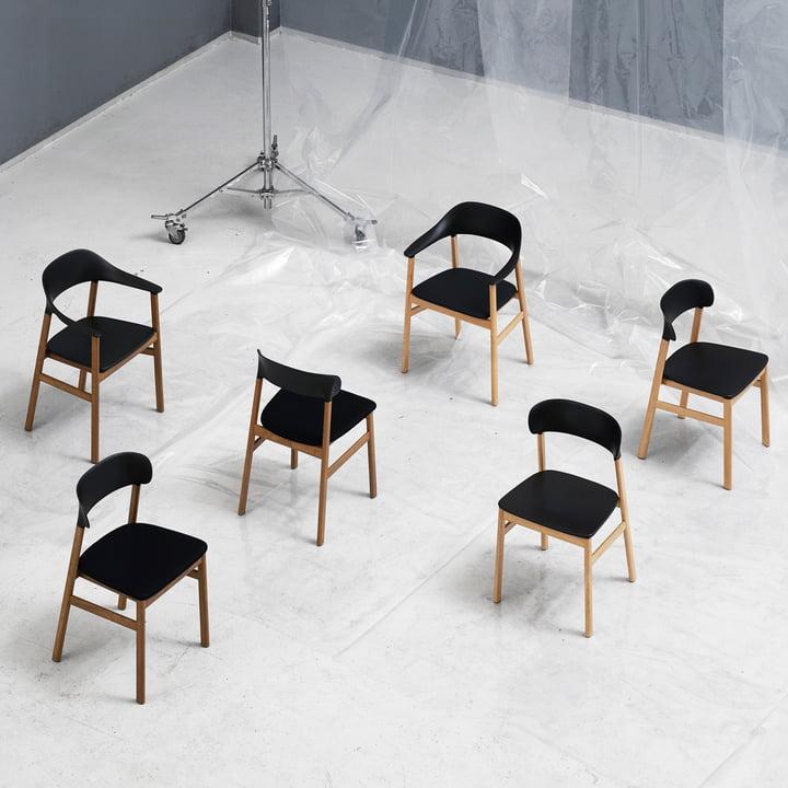 Herit Stuhl von Normann Copenhagen