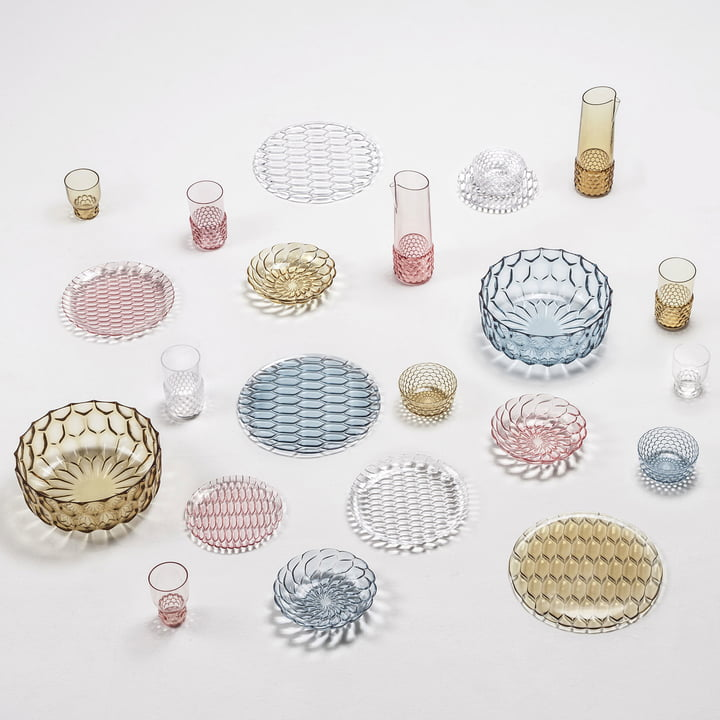 Die Kartell - Jellies Family