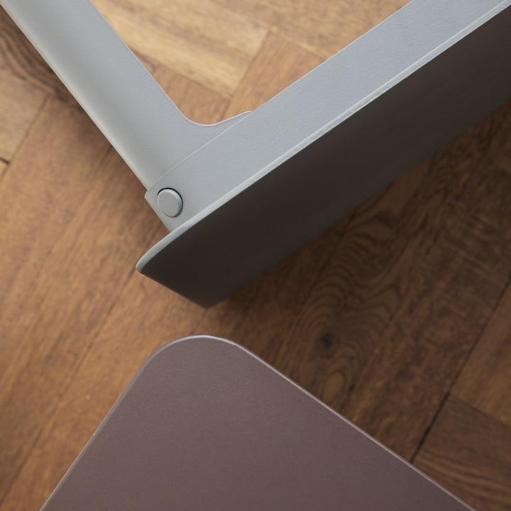 Der Normann Copenhagen - Steady Tisch im Detail