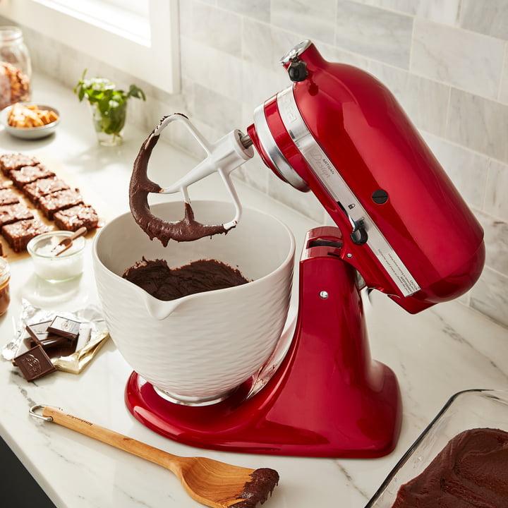 Keramische Schüssel für Küchenmaschine Artisan von KitchenAid
