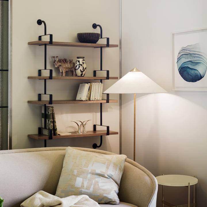 kleine wohnung einrichten 8 ideen connox. Black Bedroom Furniture Sets. Home Design Ideas