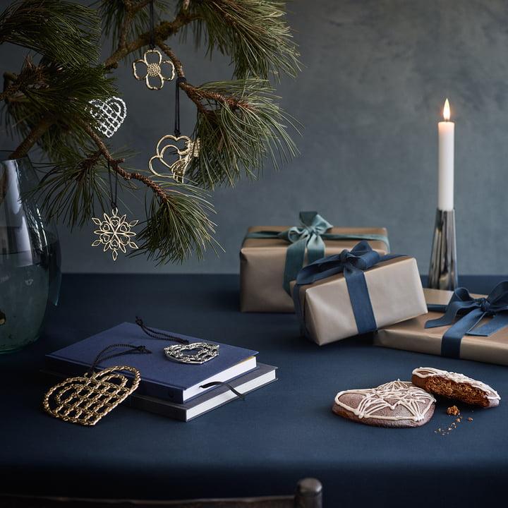 Die Weihnachtstrends 2018: drei Stile dominieren das Fest