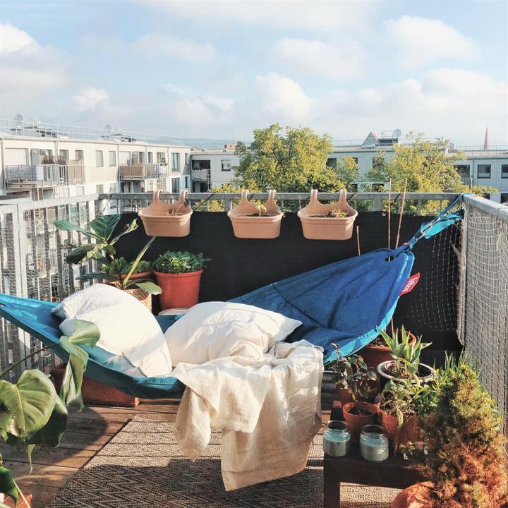 Kleinen Balkon Gestalten Connox Magazine