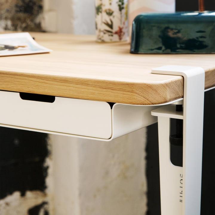 Schreibtisch Mit Schubladen 2021