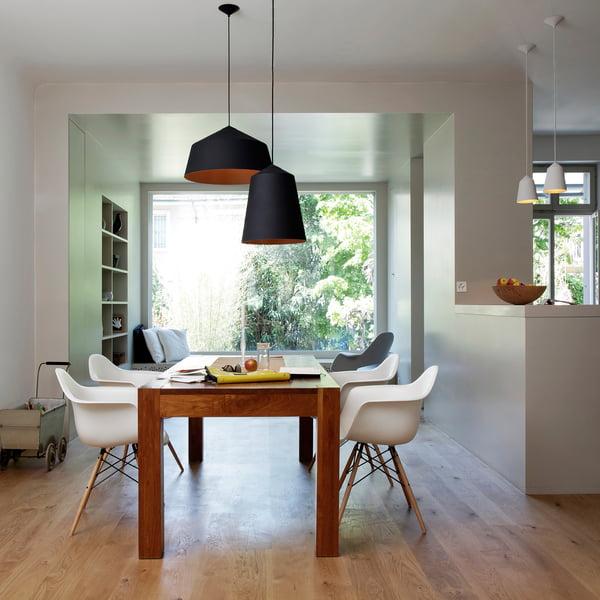 Wohnküche Einrichten Und Gestalten Connox