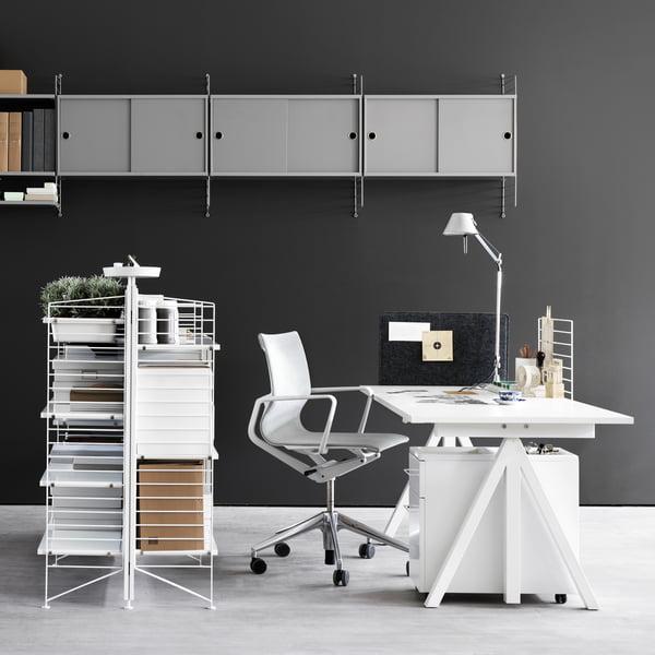 Buro Einrichten Ideen Fur Das Home Office