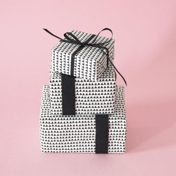 Geschenke selber machen - in nur 10 Minuten!