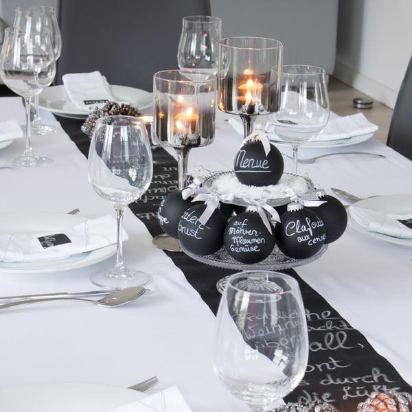 Festlich gedeckter Tisch: so schaffen Sie Ambiente | connox.ch