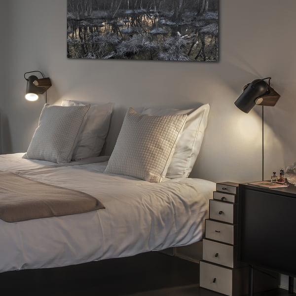 Schlafzimmer-Beleuchtung | Tipps im Connox Magazine