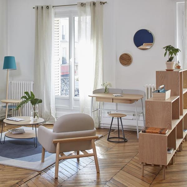 Häusliches Arbeitszimmer | Connox Magazine