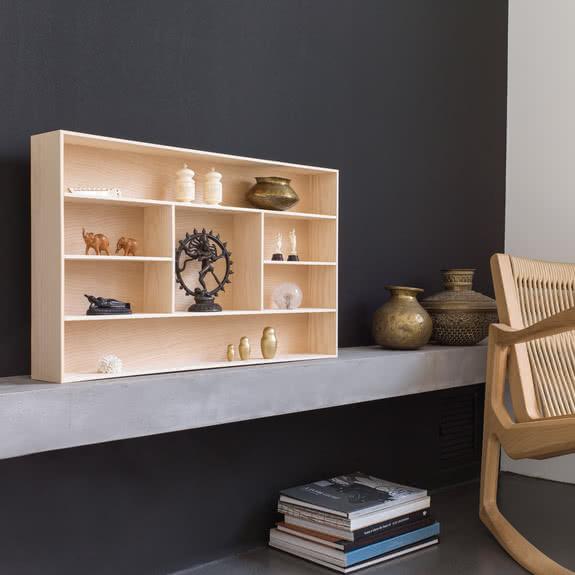 Treasure Box von Schönbuch aus massivem Holz
