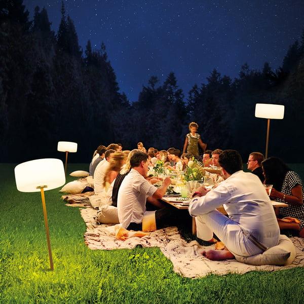 Gartenparty: Deko-Ideen und Möbeltrends | Connox Magazine