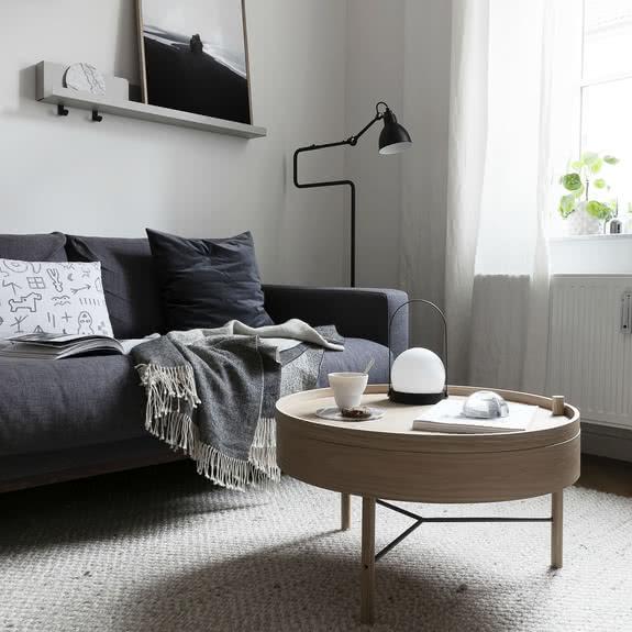 Einrichtungsideen fürs Wohnzimmer | Connox