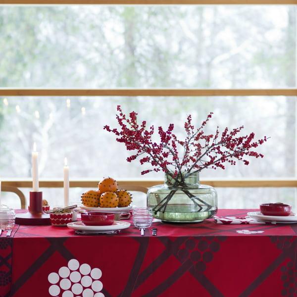 Tischdeko Weihnachten Ideen Inspirationen