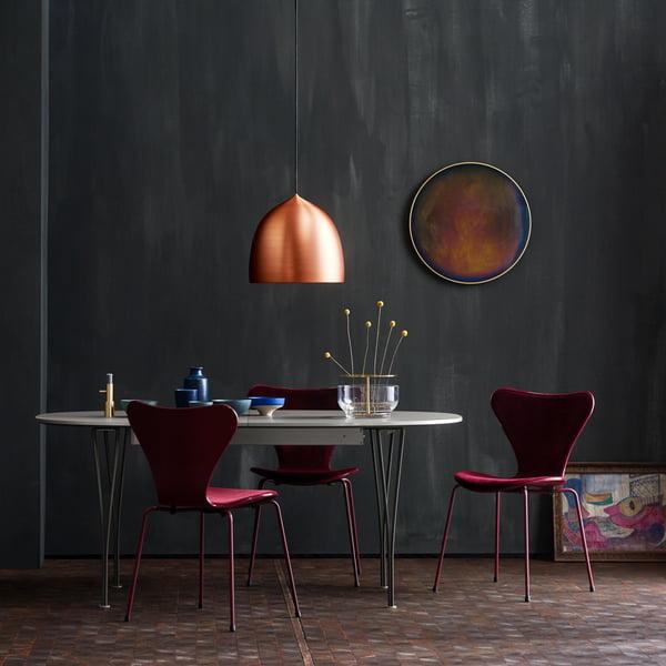 Bordeaux: Mit Farbe einrichten | Connox Magazin