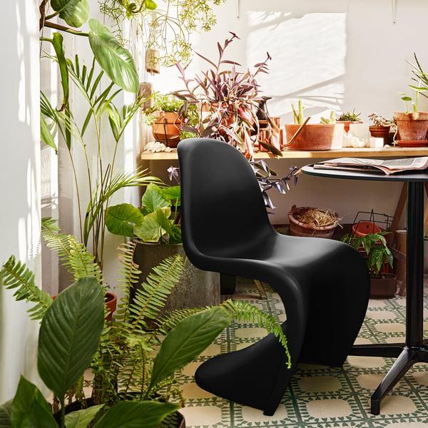 Designkunde original nachbau f lschung connox magazin for Panton chair nachbau