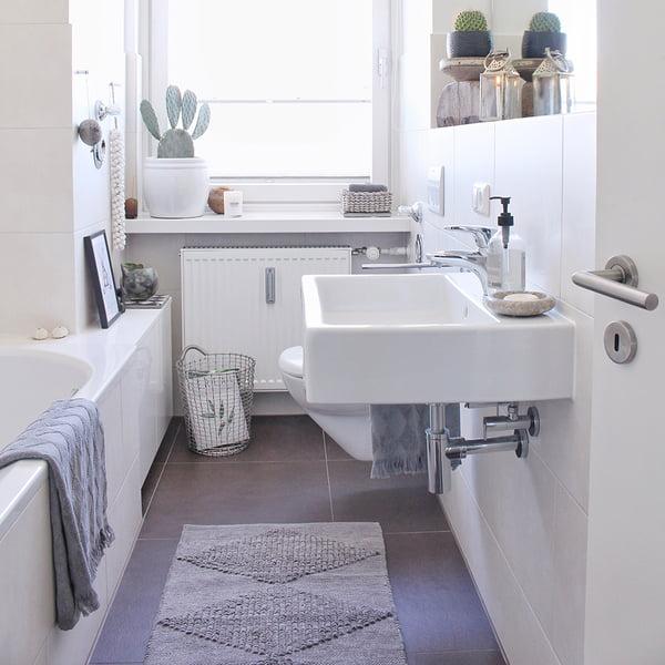 Kleines Bad gestalten | Ideen im Connox Magazine