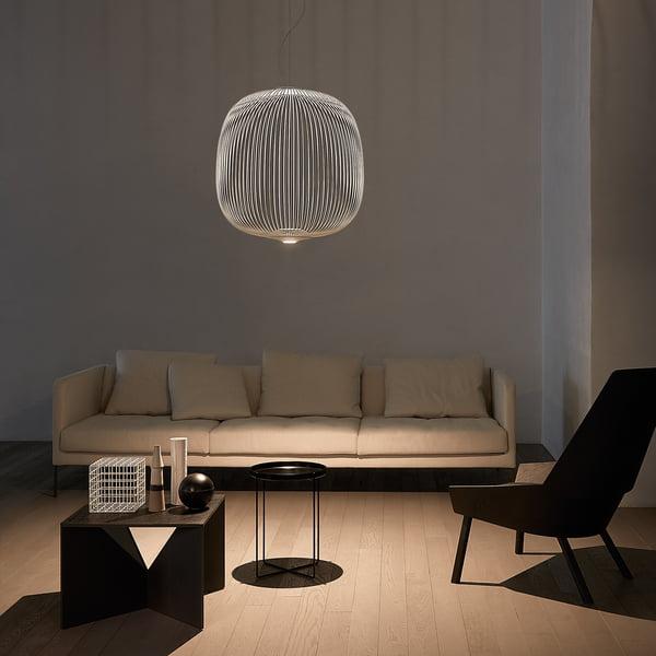 Beleuchtung im Wohnzimmer: Tipps & Ideen