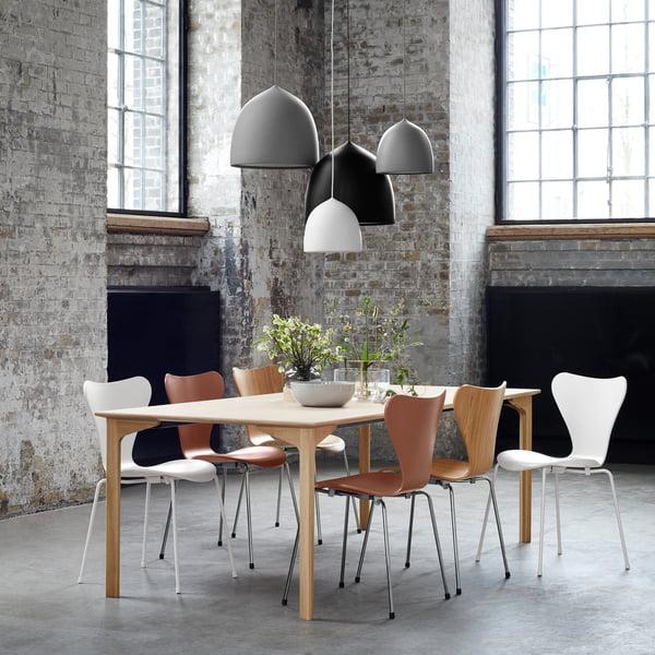 Retro Stühle: 9 Design Klassiker ohnegleichen   Connox