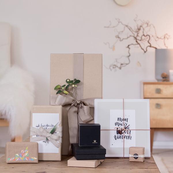 Geschenke Verpacken 6 Schone Ideen Connox Magazine