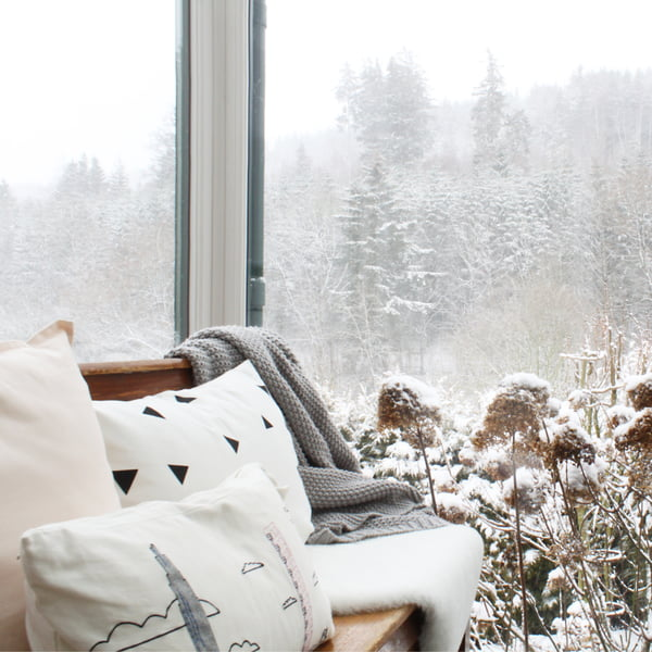 Winterdeko Frische Ideen Fürs Neue Jahr
