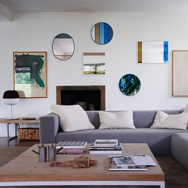 Design Spiegel Online Kaufen Connox Shop